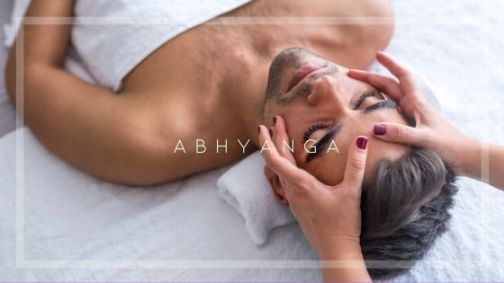 Massage Abhyanga Paris 17 Wagram